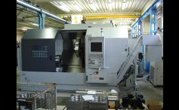CNC soustruh SL 403 BMC/800