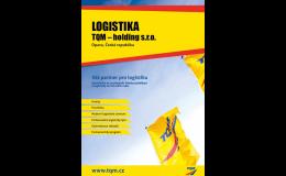 Logistické služby Opava