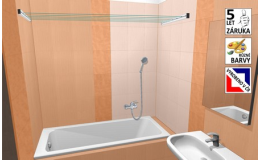Lodžiový sušák, stropní, koupelnový Znojmo, MOravský Krumlov