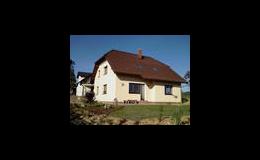 Provádíme stavby rodinných domů na klíč