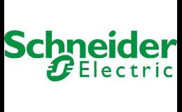 Zastoupení Schneider Electric