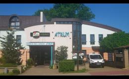 Penzion pro seniory Atrium Liberec