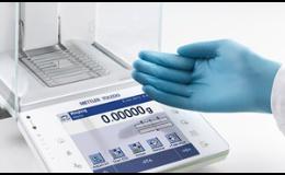 Laboratórne váhy predaj  Praha - bez nás sa v dnešnej dobe nezaobíde žiadne laboratórium
