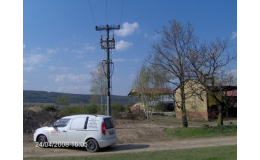 Electrical installations - we supply and install distribution networks for HV and LV, the Czech Republic