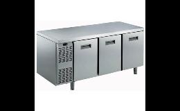 Chladící stůl ELECTROLUX eshop