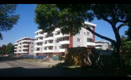 Zateplení budov i rodinných domů Ostrava, Frýdek Místek