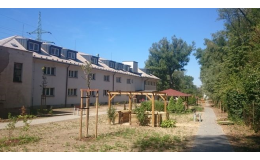 Zateplení domů - energetická úspora Ostrava, Frýdek Místek