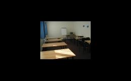 Školící prostory Říčany