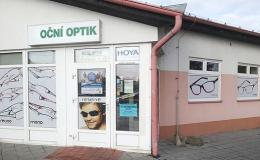 Brýlové čočky PNX Krnov