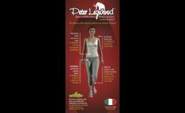 Komfortní ortopedická obuv Peter Legwood Ostrava - pro všechny typy chodidel