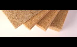 Manufacture, sale, products from hemp fiber KOBE ECO HEMP FLEX, insulating material, the Czech Republic