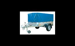 Prodej, servis přívěsů Agados, nebržděné přívěsy řady HANDY, NP, VZ