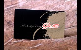 Produktion und Bedrucken von Plastikkarten mit kontaktbehaftetem, kontaktlosem Chip, Vertrieb, Lieferung Tschechien