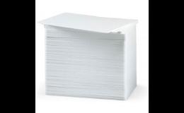 Produktion und Bedrucken von Magnetkarten, Plastikkarten mit Magnetstreifen Tschechien