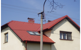 Stavba kvalitní a moderní střechy bez starostí Ostrava