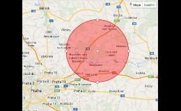 Geomarketing - roznos letáků dle cílových skupin Ostrava, Praha