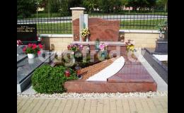Renovace a opravy hrobů Opava, Ostrava