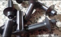 CNC frézování Kolín