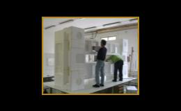Modelárna, výroba forem, TSS, spol. s r. o.