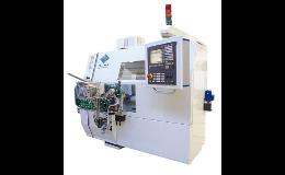 Horizontální CNC soustruhy Čelákovice - výroba, prodej