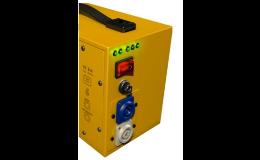 Ochrana přístrojů proti přepětí a podpětí - síťový stabilizátor