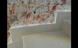 Vysušení stěn, zdí Ostrava