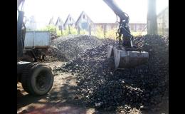Uhelné sklady Jaroměř