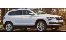 Vozy ŠKODA - prodej nových i ojetých
