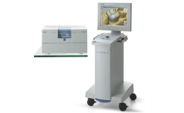 přístroj CEREC 3D Zlín