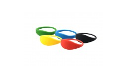 Production, sale - identification media, production of contactless chip bracelets, RFID chip the Czech Republic