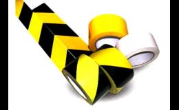 Samolepicí pásky pro zabezpečení Zlín