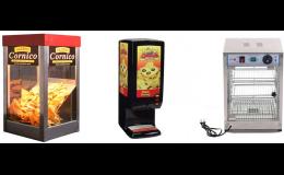 Stroje nachos - Mexico program, eshop
