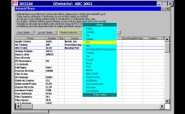 Software pro účetní firmy Olomouc, Prostějov