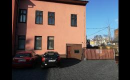 Oprava osobních vozů Ostrava