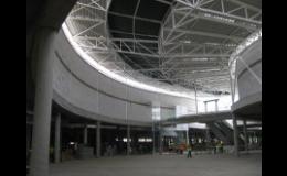 Navrhování železobetonových konstrukcí Brno