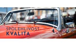 Oprava čelního skla Zlínsko