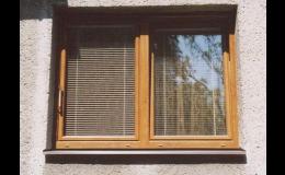 Kvalitní plastová okna Frenštát