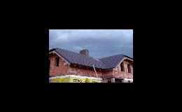Rekonstrukce střechy Olomouc, Zlín