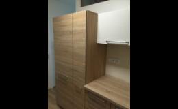 Rekonstrukce kuchyně Ostrava