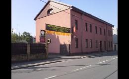 Jarní servisní prohlídka auta po zimě Ostrava