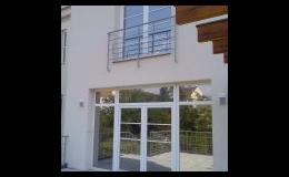 Protislnečné okenné fólie - interiérové, exteriérové, dodávka, predaj Komárno