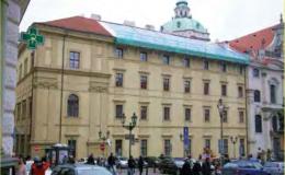 Fasádní omítky pro obnovu historických objektů Praha