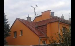 Dodávka klimatizace pro rodinné domy Prostějov, Brno