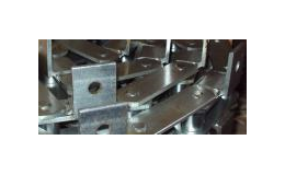 Production of industrial, motorcycle and conveyor chains Prague