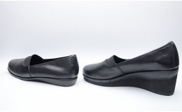 Výroba ortopedických bot pro deformované nohy