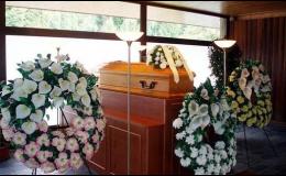 Tradiční i netradiční smuteční obřad