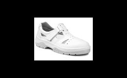 Pracovní obuv OMEGA 01 bílá