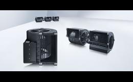 Ventilátory pro chlazení a větrání Praha – odvětrání, odvod spalin, klimatizace