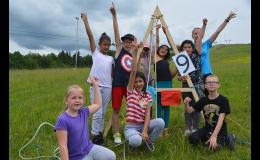 Školní výlet s programem na míru Olomouc