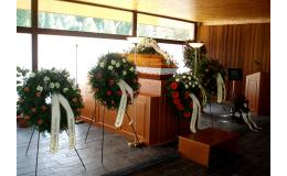 Pohřby v kostelích všech vyznání